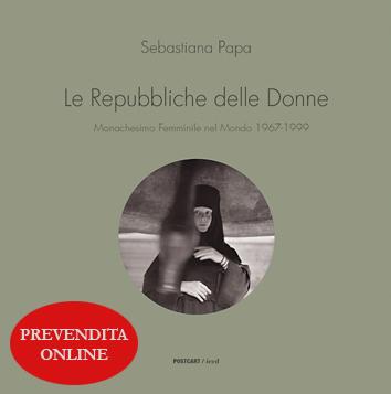 30 gennaio. Presentazione de Le Repubbliche delle donne di Sebastiana papa.