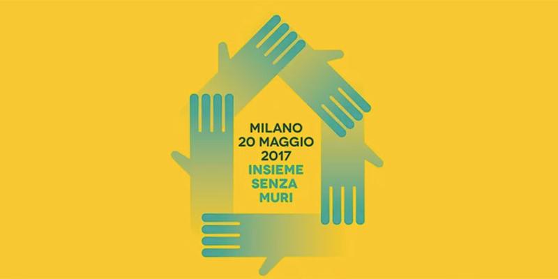 Municipio II, aderiamo a #20maggiosenzamuri