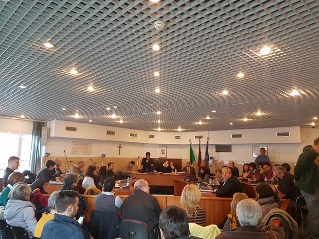 Municipio II, la scelta dell'accoglienza