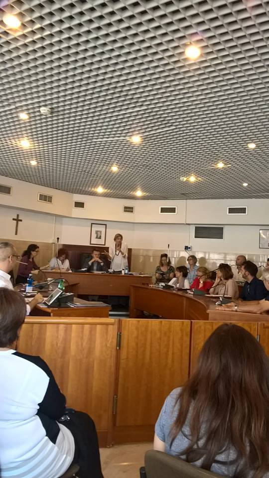Municipio II: Approvato Piano Sociale Municipale