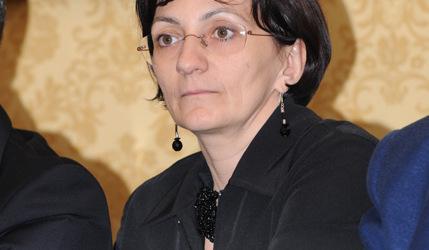 INTERVISTA A CECILIA D'ELIA di Giulia Luciani