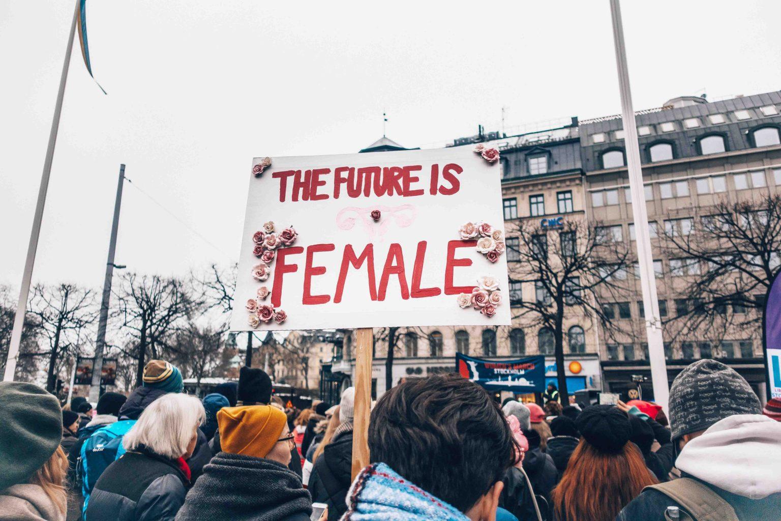 #Agendademocratiche Recovery per occupazione femminile e infrastrutture sociali