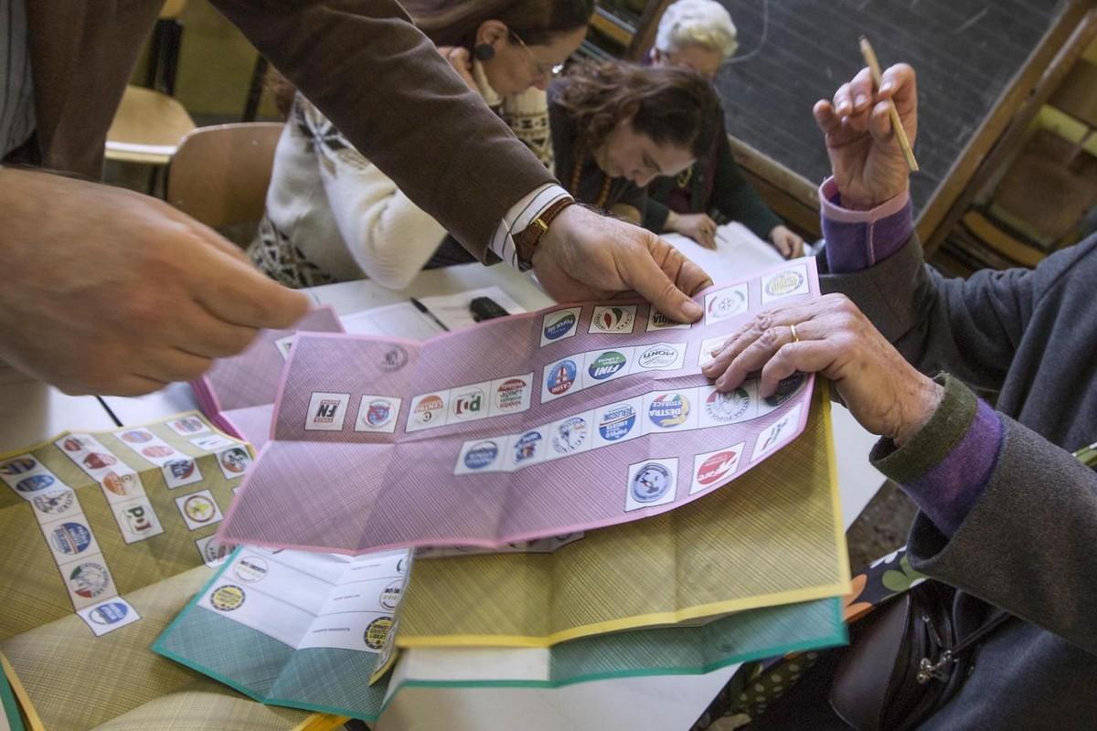 Considerazioni sparse sulle elezioni appena consumate