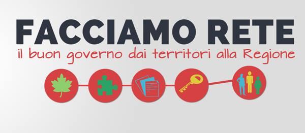 22 novembre Facciamo rete. Il buon governo dai territori alla regione Abruzzo
