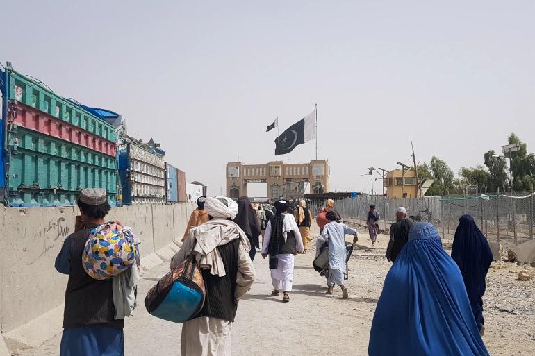 Aprire corridoi umanitari per i rifugiati, UE e l'Occidente agiscano
