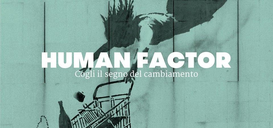 23-25 gennaio Human Factor