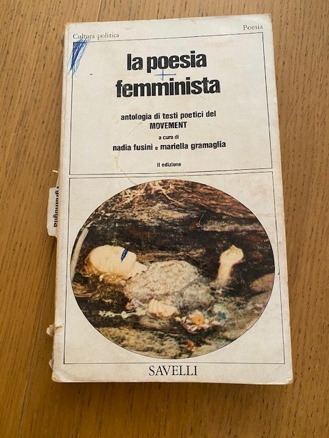 Riletture femministe nella Giornata mondiale della poesia