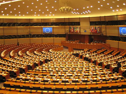 La partita europea sull'aborto.