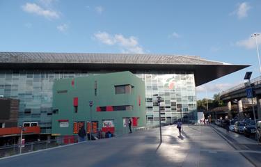 Municipio Roma II: avanti con il progetto dell'infopoint a Stazione Tiburtina