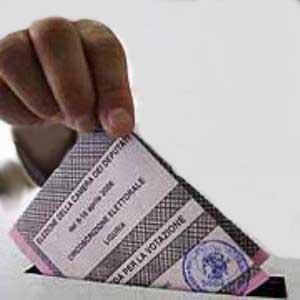 Dal 6 maggio al 2013. Riflessioni per il futuro basate sulle ultime elezioni amministrative.